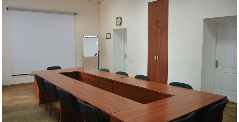 аренда конференц-зала в Харькове