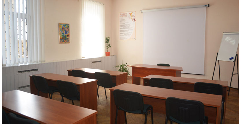 аренда большого конференц зала в Харькове