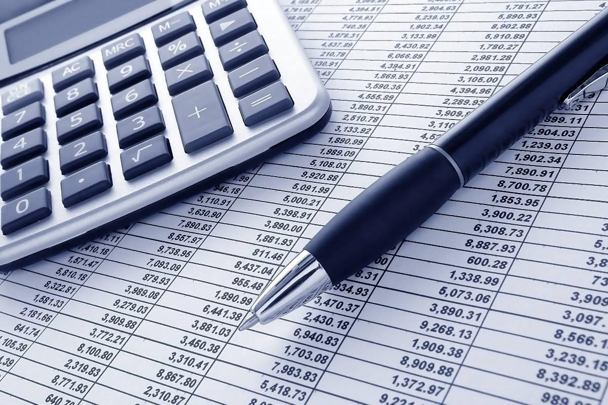 Финансовая отчетность Украина