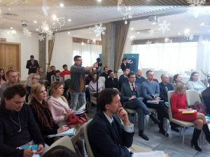 Конференция «Франчайзинговые технологии на службе бизнеса»